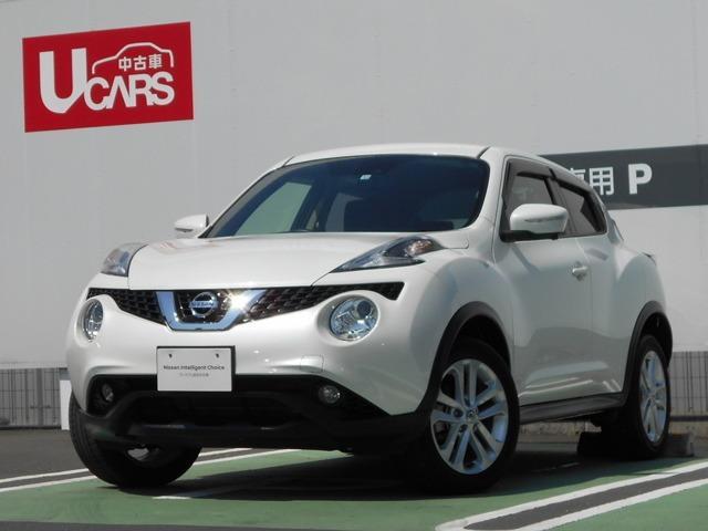 日産 1.5 15RX Vセレクション 当社試乗車