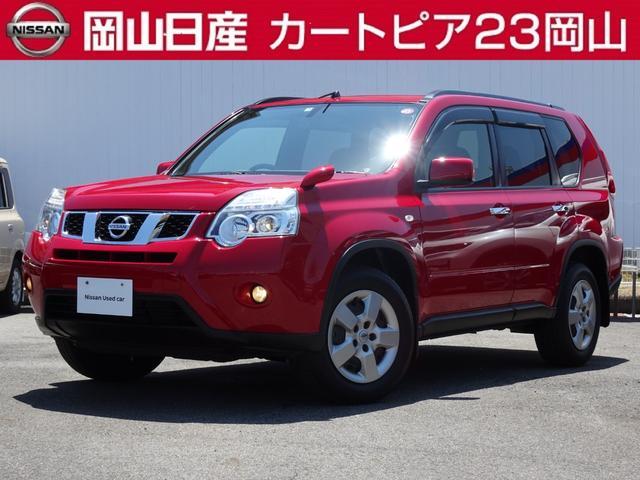 日産 2.0 20S 4WD 純正ナビ&バックモニター付