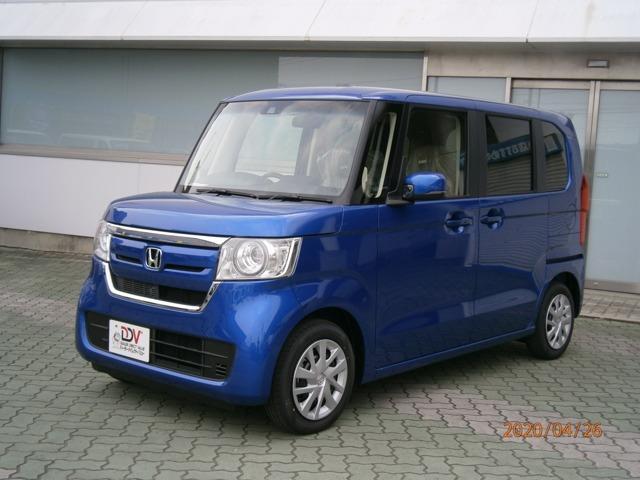 ホンダ 660 G L ホンダセンシング
