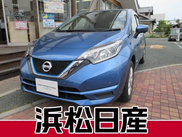 日産 1.2 e-POWER X 残価設定対象車