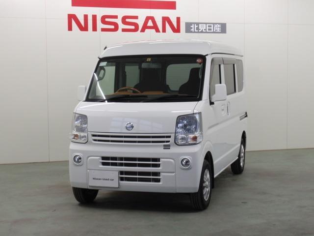 「日産」「NV100クリッパー」「軽自動車」「北海道」の中古車