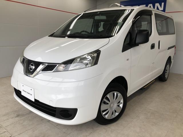 沖縄県豊見城市の中古車ならNV200バネットワゴン タクシー仕様(LPGガス車)