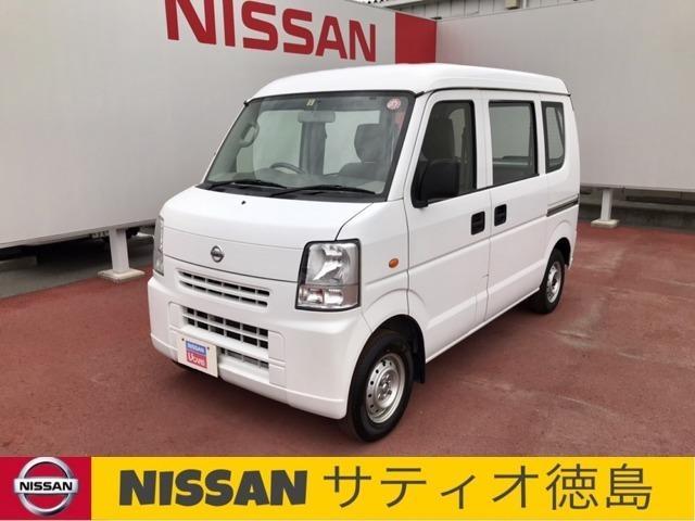 「日産」「NV100クリッパー」「軽自動車」「徳島県」の中古車