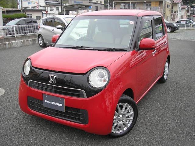 「ホンダ」「N-ONE」「コンパクトカー」「宮城県」の中古車