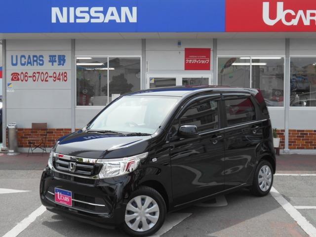「ホンダ」「N-WGN」「コンパクトカー」「大阪府」の中古車