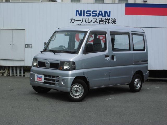 日産 660 DX U0E0192