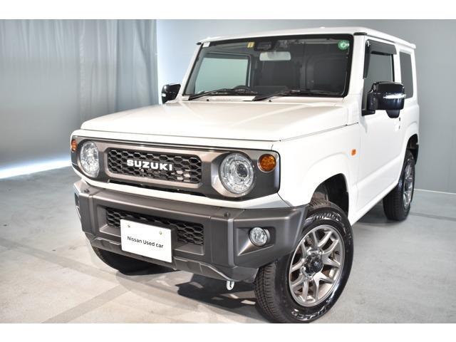 スズキ 660 XC 4WD
