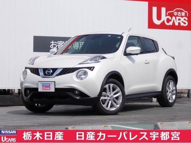 日産 1.5 15RX Vセレクション 純正メモリーナビ・キセノン・フォグ