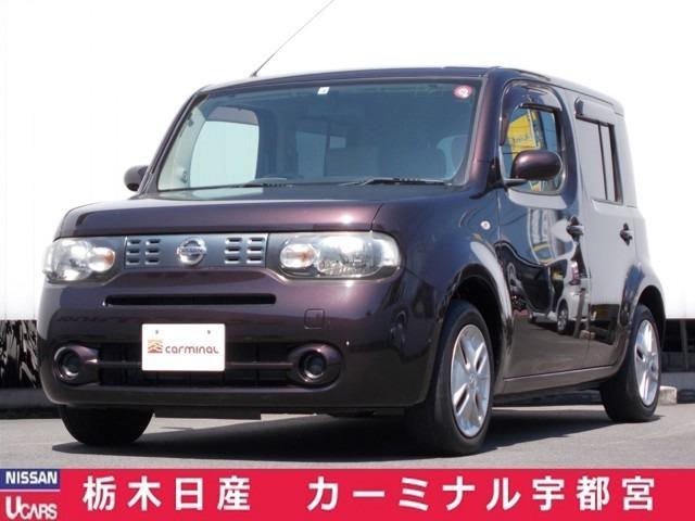 日産 1.5 15X Mセレクション 社外メモリーナビ・ワンセグチューナー内蔵