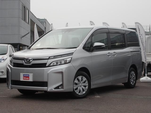 トヨタ 2.0 X ナビ・バックビューモニター・ETC付