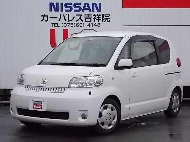 トヨタ 1.5 150r ウェルキャブ 助手席リフトアップシート車 Aタイプ U0F0072