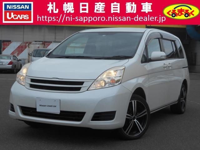 トヨタ 1.8 L Gエディション 4WD 助手席側オートスライドドア