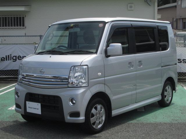 日産 660 E ターボ 一年保証