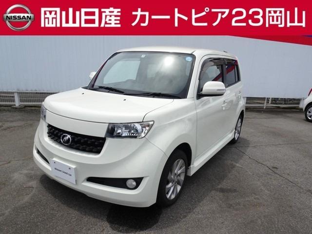トヨタ 1.5 Z エアロGパッケージ 純正HDDナビ 車検整備き