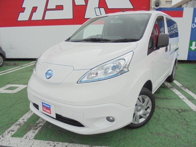 e−NV200バン(日産) GX 中古車画像
