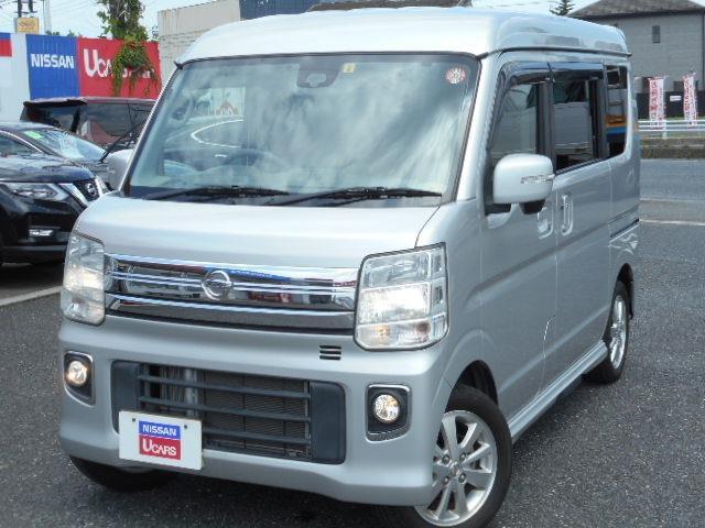 G ハイルーフ ワンオ-ナ-車 両ASD エマブレ Mナビ