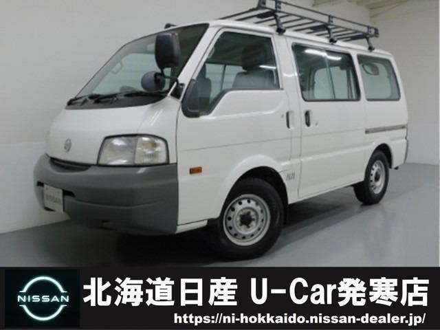 日産 1.8 DX 4WD