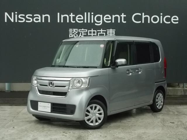 ホンダ 660 G L ホンダセンシング 4WD 車検R3年10月・安全装置