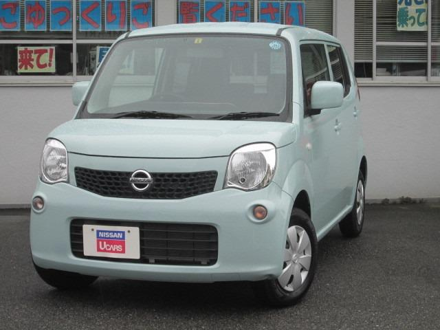 日産 660 S キ-レス ETC 電動格納ミラ-