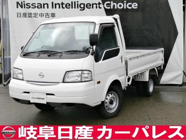 日産 1.8 GL ダブルタイヤ 4WD