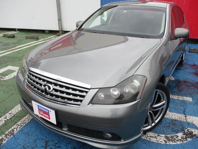 日産 350GT スポーツpkg 純正ナビ 19AW BOSE