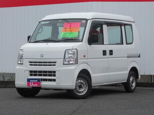 スズキ 660 PA ハイルーフ AM・FM