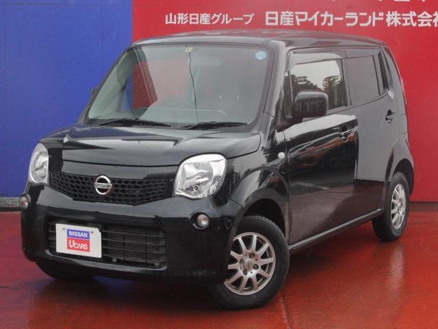 日産 660 S FOUR 4WD CDラジオ・シートヒーター