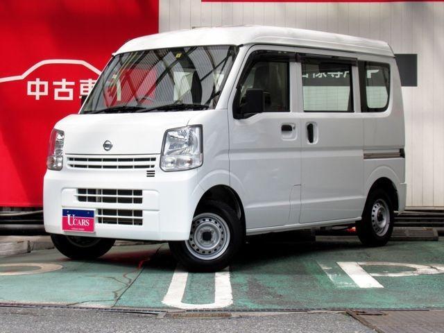 「日産」「NV100クリッパー」「軽自動車」「大阪府」の中古車