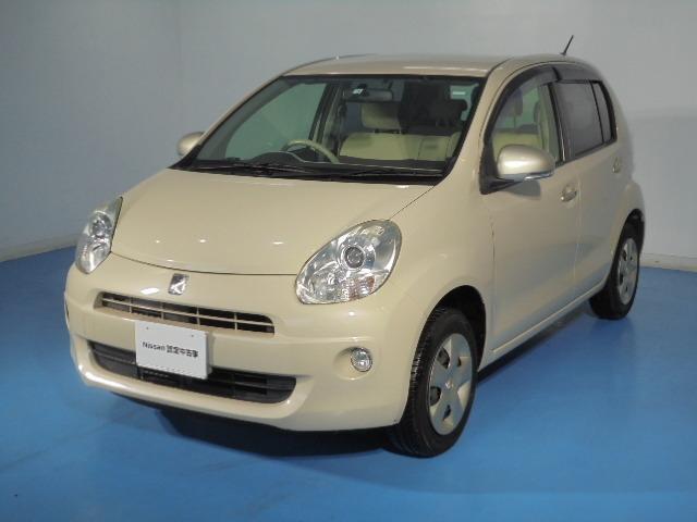 トヨタ 1.0 プラスハナ