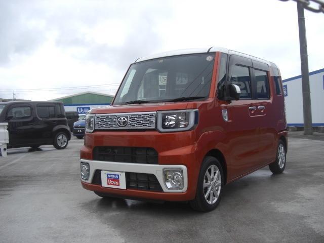 トヨタ 660 X