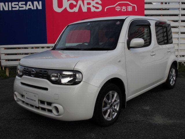 日産 1.5 15X FOUR Vセレクション 4WD ETC