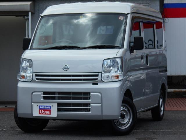日産 660 DX ハイルーフ 5AGS車 プライバシーガラス
