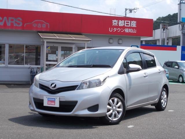 トヨタ 1.3 F スマイルエディション
