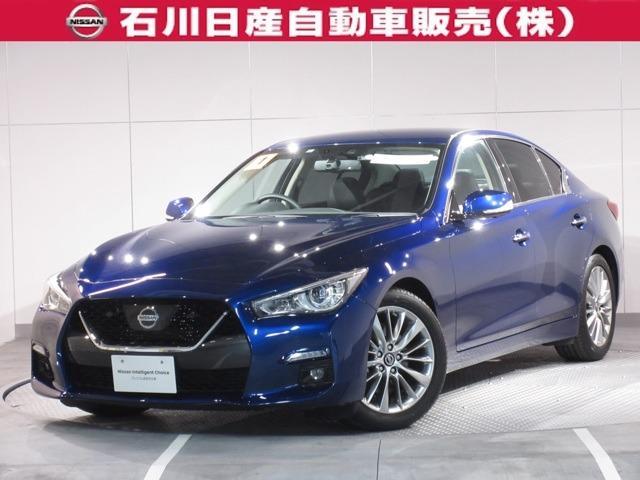 日産 GT Type P 当社試乗車 純正メモリーナビ