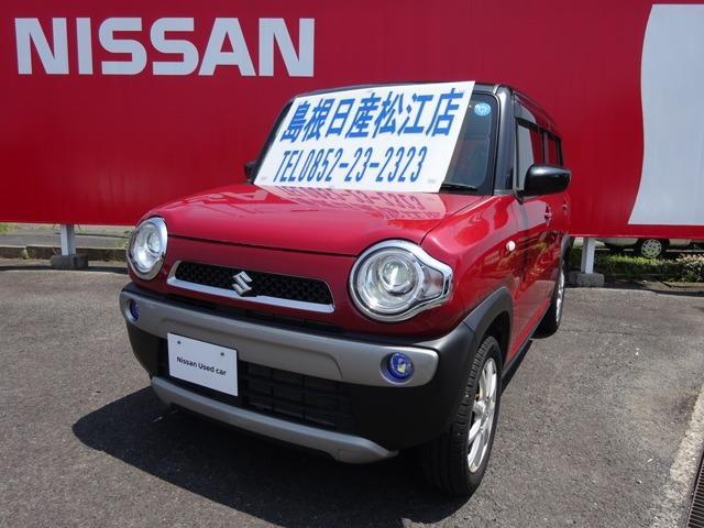 スズキ 660 G 4WD セットオプション装着車