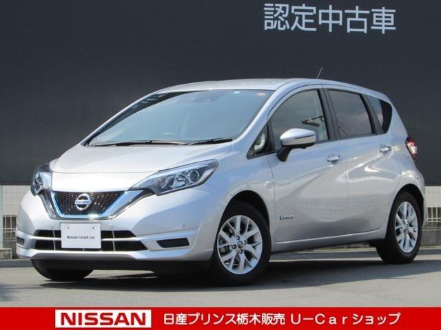 日産 1.2 e-POWER X MM318D-W ETC ドラレコ