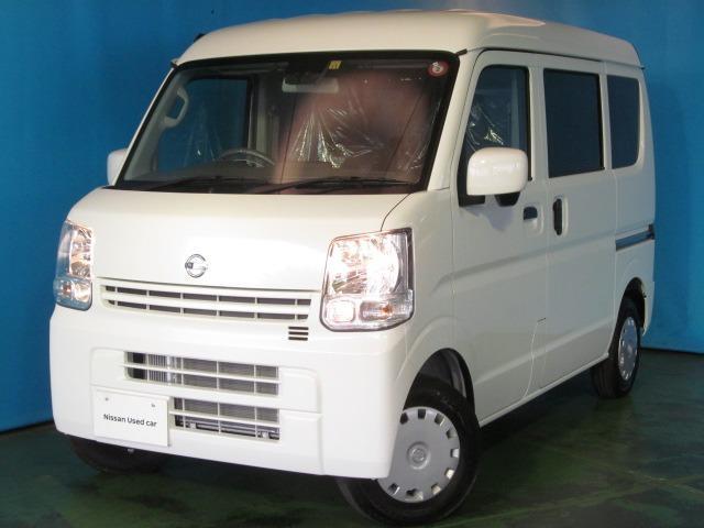 日産 660 GXターボ ハイルーフ ターボ エマージェンシーブレーキ