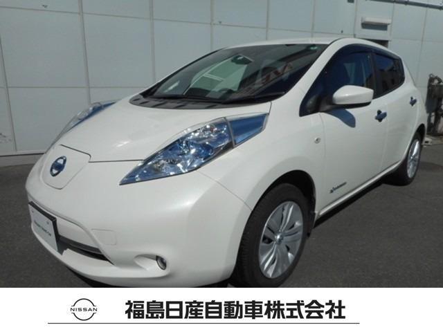 日産 30kWh X 12セグ・メーカーナビ・フルセグTV・