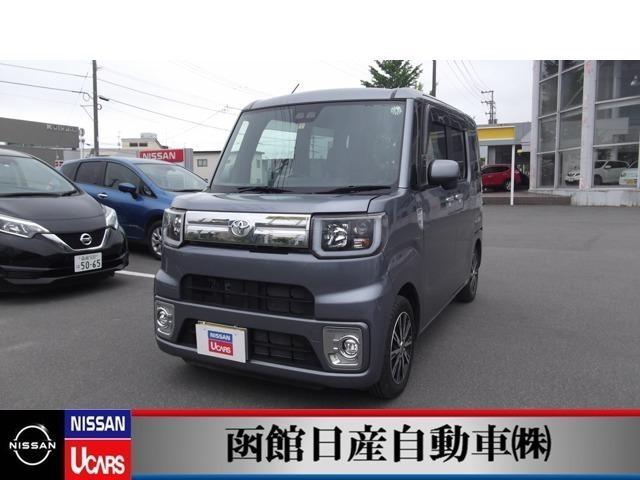 トヨタ Gターボ SAIII 4WD ナビ TV バックカメラ