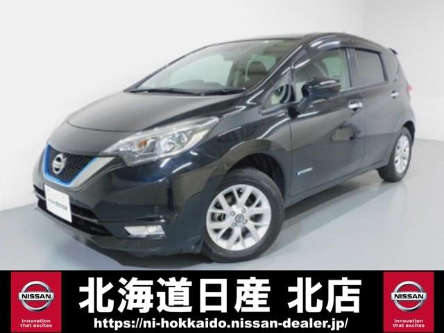 日産 1.2 e-POWER X FOUR 4WD