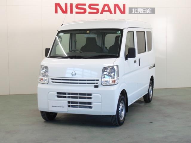 日産 660 DX ハイルーフ 5AGS車 4WD