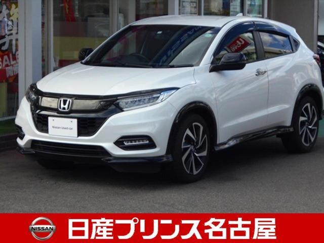 ホンダ ヴェゼル 1.5 RS ホンダセンシング シートヒーター 純正ナビ
