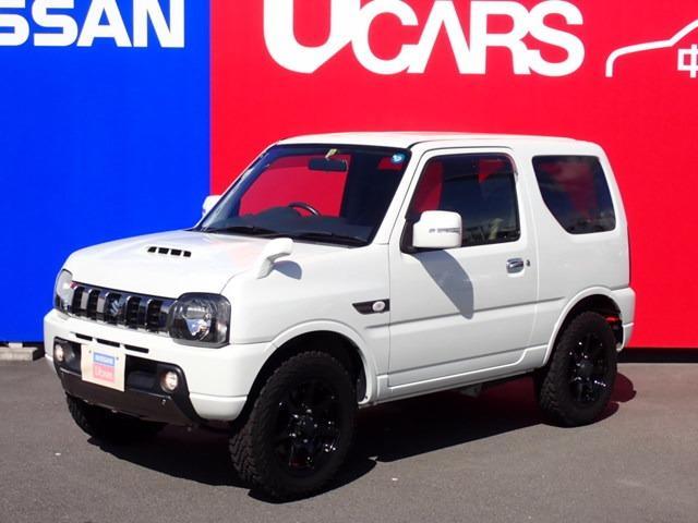 スズキ ランドベンチャー 660 ランドベンチャー 4WD 5MT車 ワンオーナー キーレス