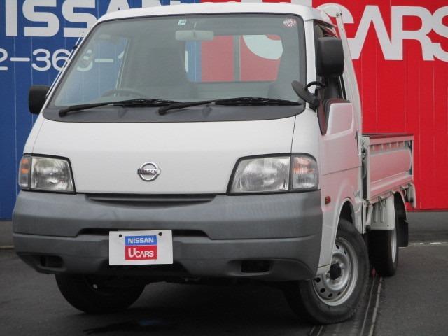 日産 1.8 GL ダブルタイヤ ワンオーナー