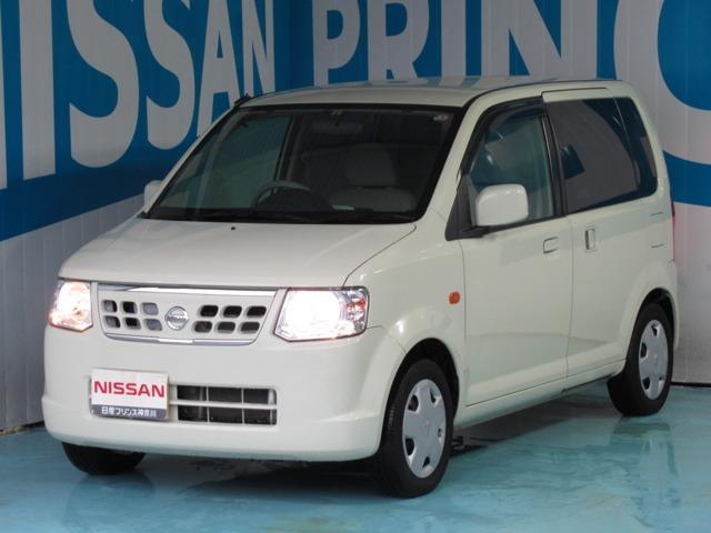 日産 660 E リモコンオートスライドドア車
