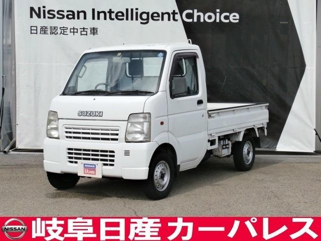 スズキ 660 KU 3方開 ラジオ