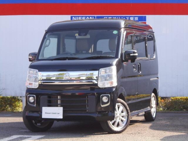日産 NV100クリッパーリオ G ナビTV 両側オート キセノン オートステップ