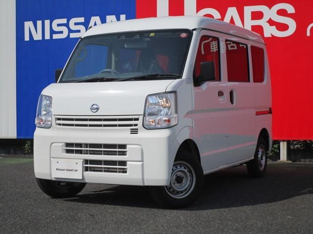 日産 660 DX セーフティパッケージ ハイルーフ 5AGS車 社用車UP ドラレコ ナビ 踏み違い防止