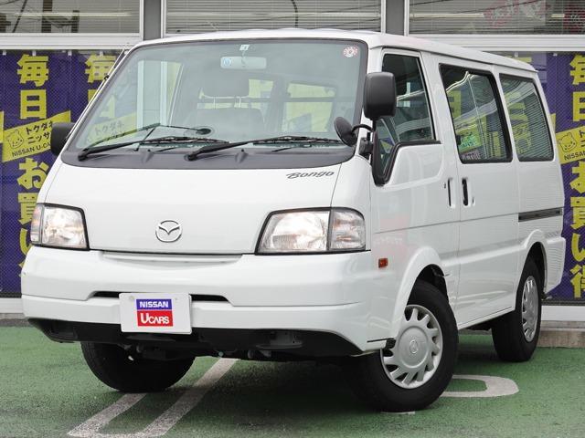 マツダ DX ガソリン車 5ドア オートマ パワステ パワーウインドウ キーレス