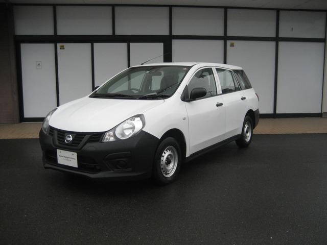 日産 NV150AD 1.5 DX 純正ナビ エマ-ジェンシ-ブレ-キ